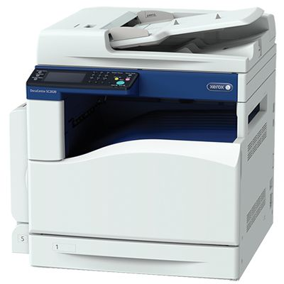 МФУ Xerox DocuCentre 2020