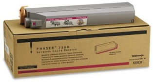 Phaser 7300 Toner Cartridge Magenta 016197400.jpg