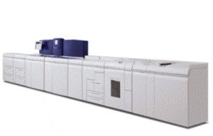 Xerox Nuvera 288 EA Perfecting Production System