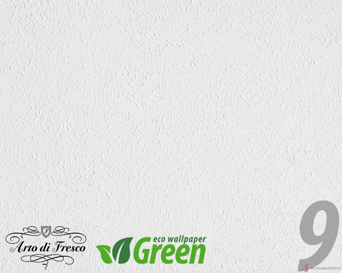 Фотообои Arto di Fresco Green, текстура 9