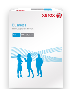 Бумага A4 XEROX Business (003R91820)