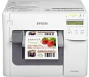 Принтер Epson ColorWorks C3500 (C31CD54012CD)
